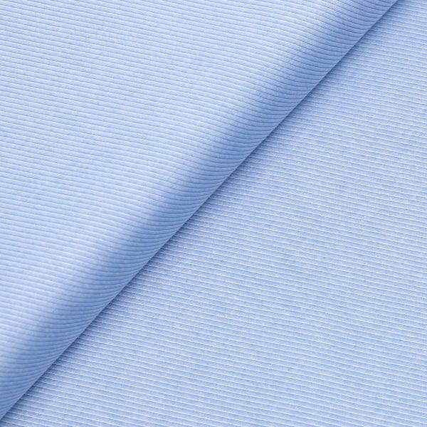 Tecido Tricoline Fio 50 - Selkis 04 - Maquinetado - Azul - 100% Algodão