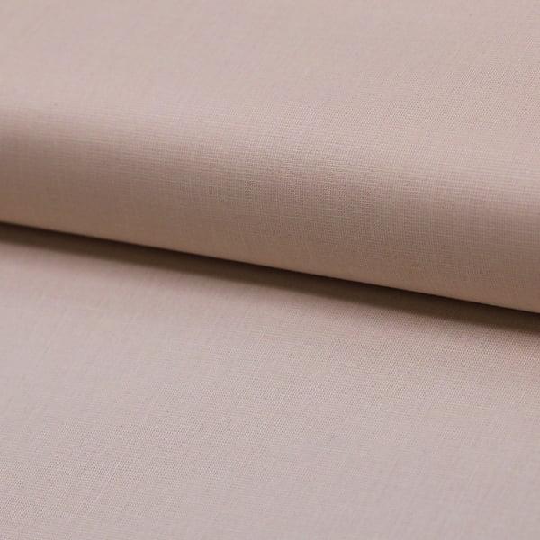Tecido Tricoline Fio 50  - Filas 20 - Liso - Amarelo Nobre