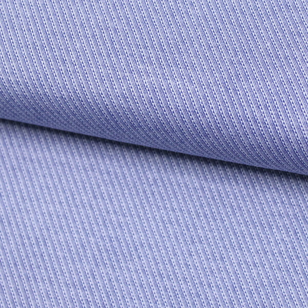 Tecido Tricoline Fio 50 - Positano 02 - Azul Jeans