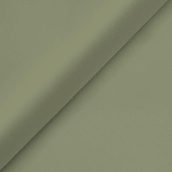 Tecido Camisaria Tricoline Fio 100 - Luxor 20 - Liso Acetinado -  Cinza Granito - 100% Algodão