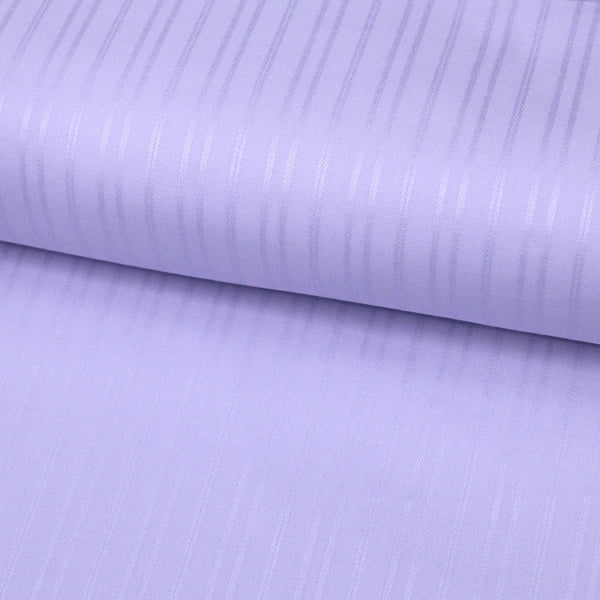 Tecido Camisaria Tricoline Fio 60 - Alexandria 161 - Lilás - 100% Algodão
