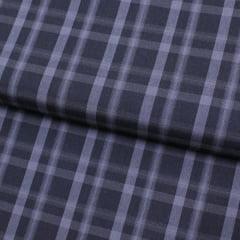Tecido Tricoline Fio 40 - Xadrez Madras 13 -  Tricoline light 100% Algodão