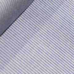 Tecido Tricoline Fio 50 - Parma 03 - Maquinetado - Azul Escuro