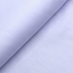Tecido Tricoline Fio 50 - Tinis 04 - Maquinetado - Lilás - 100% Algodão