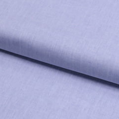 Tecido Tricoline Fio 40 - Neith 02 - Liso - Azul Claro