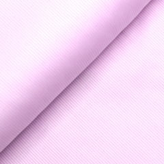 Tecido Tricoline Fio 50 - Tinis 02 - Maquinetado - Rosa - 100% Algodão